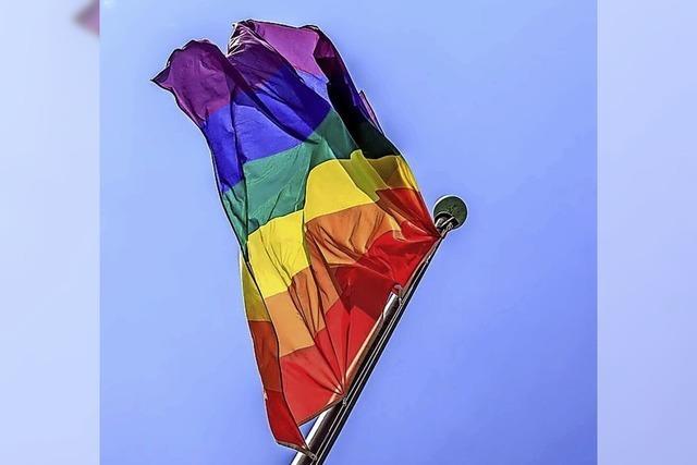Vatikan gegen Gesetz zum Schutz queerer Menschen