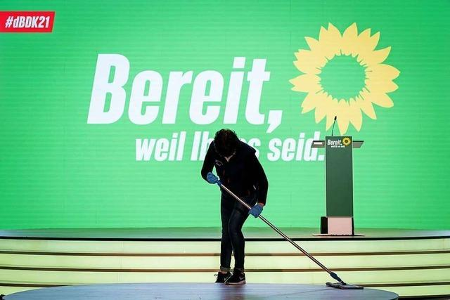 Grünen-Fraktion in Rheinfelden verliert weiteren Sitz im Gemeinderat