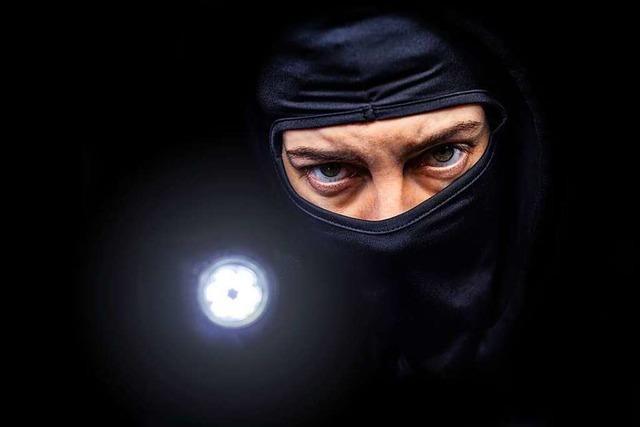 Einbrecher steigt in Keller ein und stiehlt Spielkonsolen und E-Bike