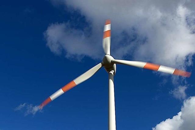 Waldkircher Räte nun doch für neues Windkraft-Verfahren