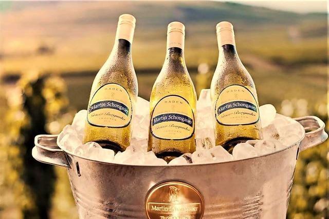 Badischer Winzerkeller steigert Weinumsatz trotz schwachen Herbstes
