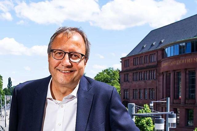 Voßkuhle kritisiert Europäischen Gerichtshof bei Justizkontrolle von Polen und Ungarn