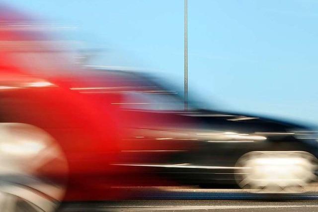 Illegales Autorennen auf dem Tüllinger lässt sich vor Gericht nicht beweisen