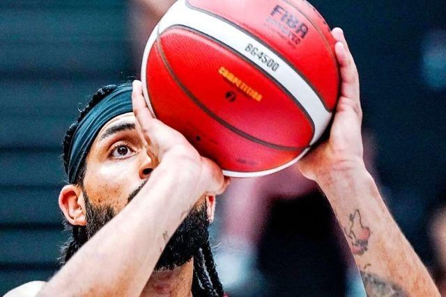 Corona-Fall: Basketball-Länderspiel Deutschland-Senegal fällt aus