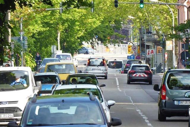 Nach Kontroverse Ja zu Masterplan Verkehr für Offenburg