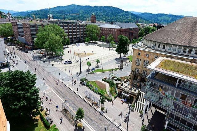 War ein Polizeieinsatz in Freiburg unverhältnismäßig brutal?