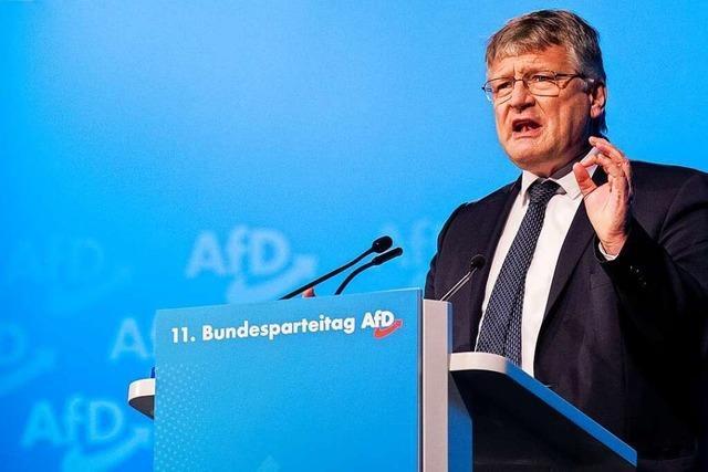 Die AfD hat ein gewaltiges Problem mit ihrer eigenen Glaubwürdigkeit