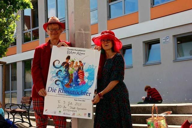Das Theater Baden Alsace bringt