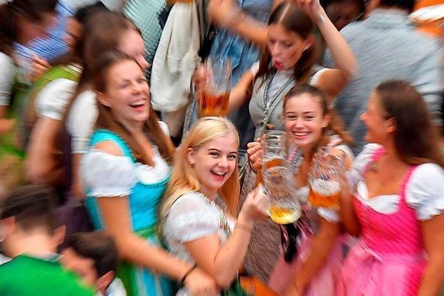 München wehrt sich gegen Oktoberfest-Kopie in Dubai