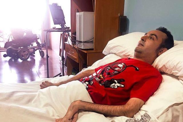Spanien legalisiert Sterbehilfe als siebtes Land der Welt