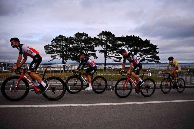 Wie stehen die Chancen der Südbadener bei der Tour de France?