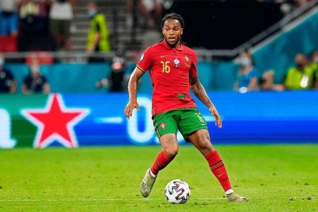 Renato Sanches ist einer der wichtigsten Spieler Portugals