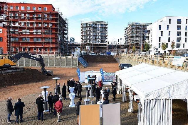 Bauverein Breisgau übt Kritik an Stadt Freiburg – trotz Erfolg im Corona-Jahr