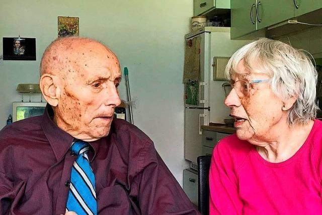 Seit 65 Jahren zusammen – und engagiert