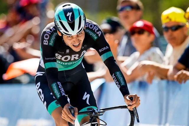 Tour de France startet in Brest – Pogacar und Roglic wollen alles