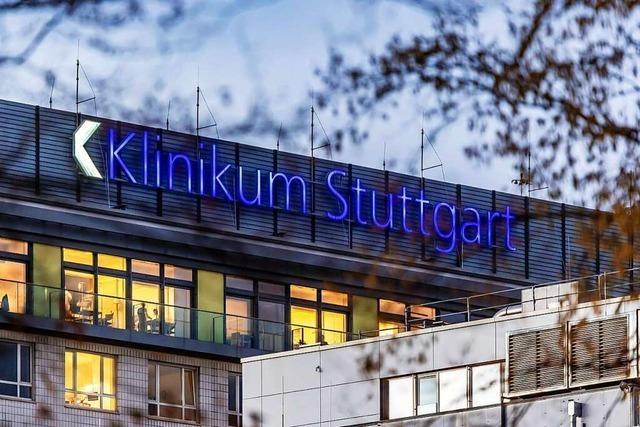 Streit um Flugblattaktion von Linken-Politiker in Stuttgart