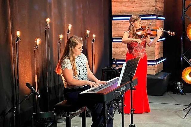 Waldkirch macht mit Stream-On-Format Lust auf baldige Konzerte