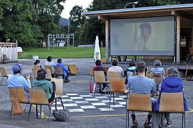 Mehr als nur ein Kino-Sommerabend
