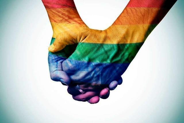 Wie sich ein Homosexueller aus Schopfheim für mehr Toleranz einsetzt