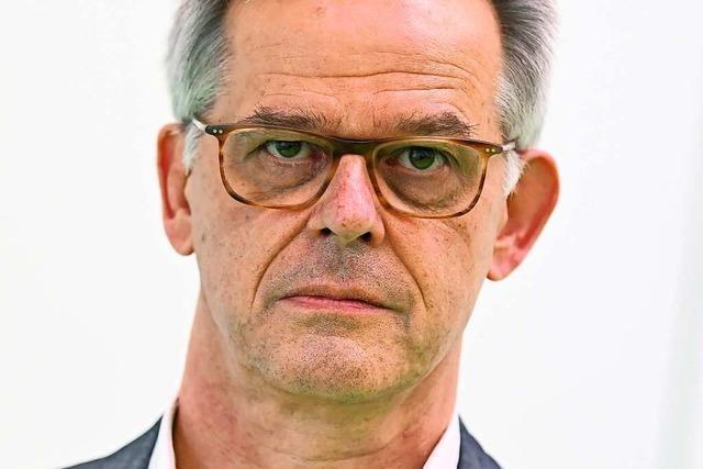 Rudi Hoogvliet ist der Schöpfer der Marke Kretschmann