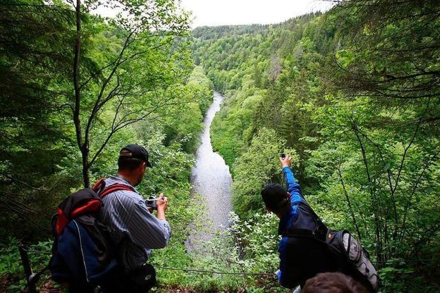 Wanderschuhe an – und los!