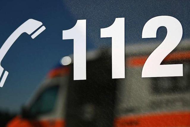 Was passiert, wenn im Notfall nur das Schweizer Netz verfügbar ist?