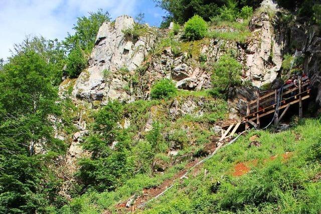 Ab 1. Juli L 173 bei Simonswald nur noch halbseitig gesperrt