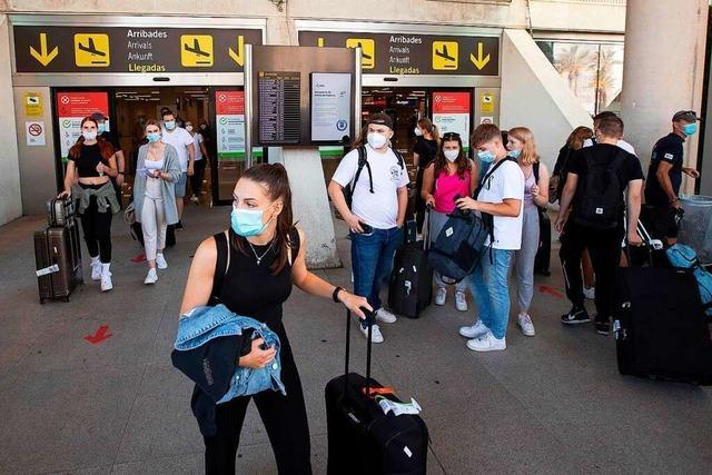 Corona-Regeln für Reiserückkehrer werden nicht verschärft