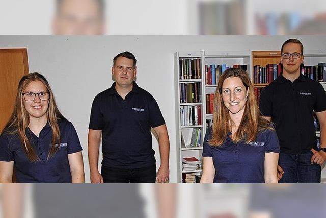 Musikverein Harpolingen hat einen neuen Vorstand
