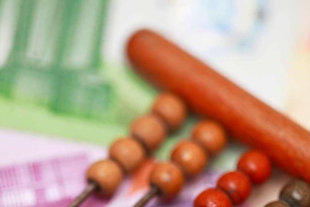 Es wird weh tun: Lörrach muss mehrere Millionen Euro sparen