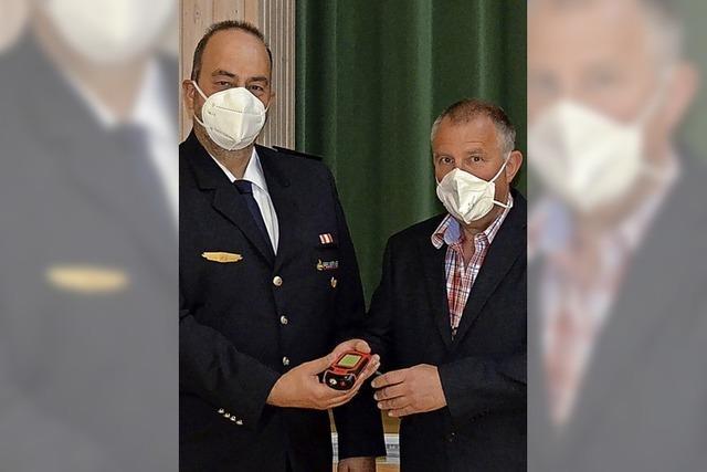 Künstler helfen wieder der Feuerwehr