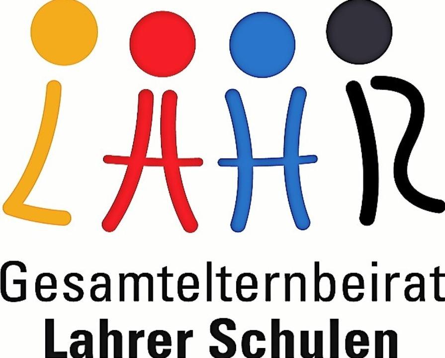 Das neue Logo  | Foto: Schule