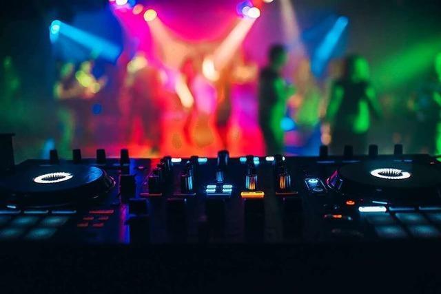 Viele Clubs und Diskotheken dürfen öffnen, aber es rentiert sich kaum