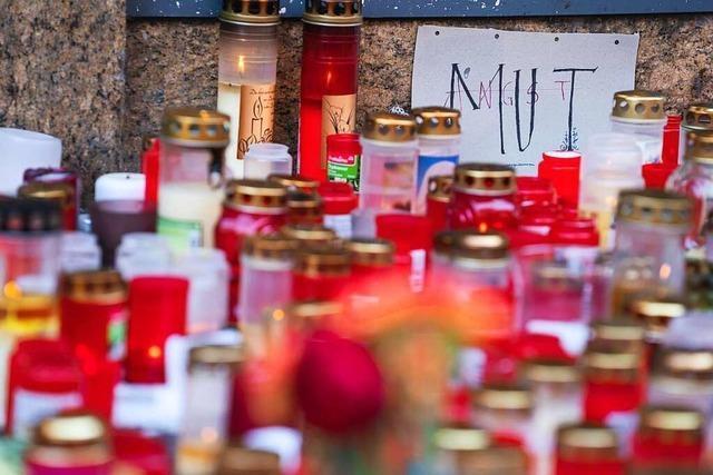 Worauf es beim Urteil über den Angreifer von Würzburg ankommt