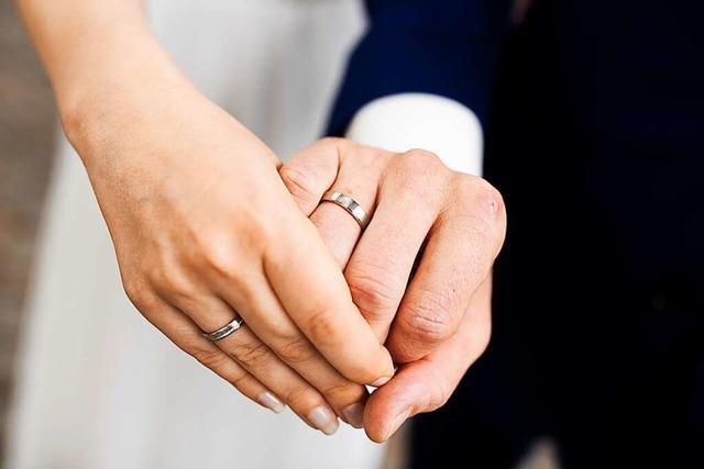 Immer mehr Ehen zerbrechen nach Jahrzehnten – warum?