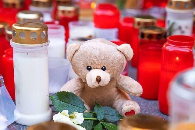 Im Fall des Messerstechers von Würzburg ist gründliche Ermittlungsarbeit nötig