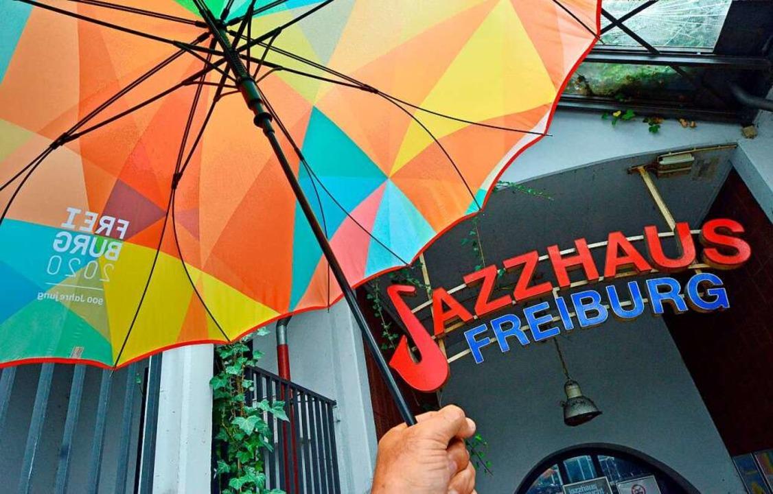 Auch das Jazzhaus profitiert vom Rettungsschirm.    Foto: Michael Bamberger