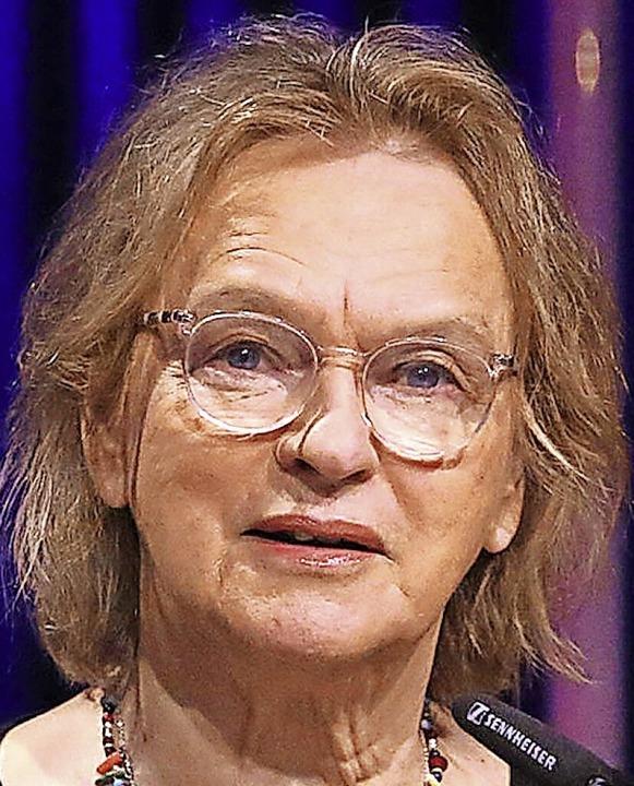 Elke Heidenreich  | Foto: APress (imago)