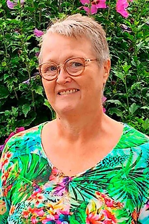 Birgit Rückle  | Foto: Nicole Rückle