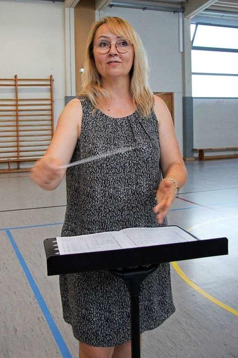 Ellen Förster    Foto: Juliana Eiland-Jung