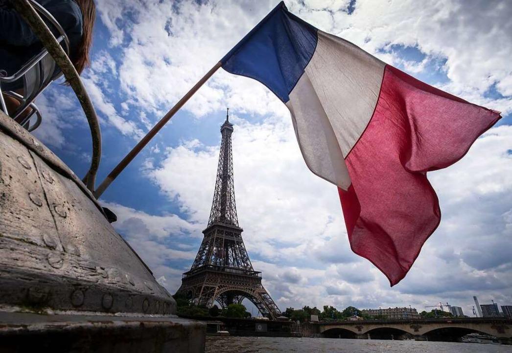 Niedrig war die Wahlbeteiligung bei den Regionalwahlen  in Frankreich.  | Foto: Peter Kneffel