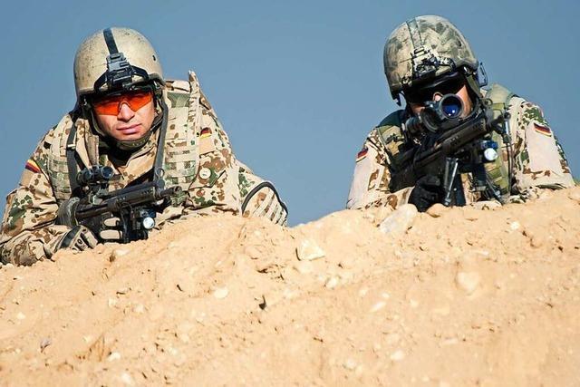 Experten befürchten gewaltsame Machtübernahme der Taliban in Afghanistan