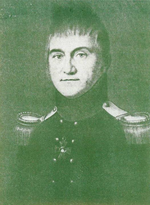 Johann Gottfried Tulla  | Foto: Stadtarchiv