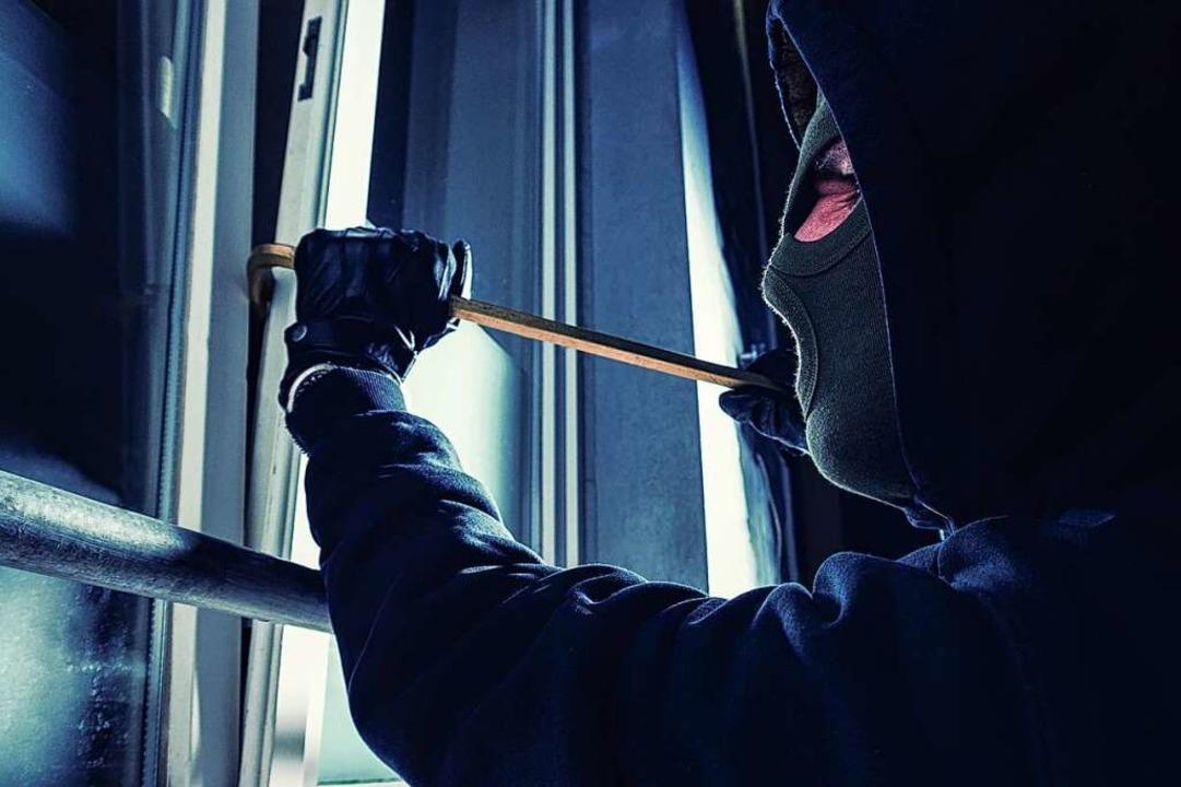 Nachdem es am vergangenen Wochenende z...zwei Verdächtige gefasst (Symbolbild).  | Foto: rclassen / Photocase