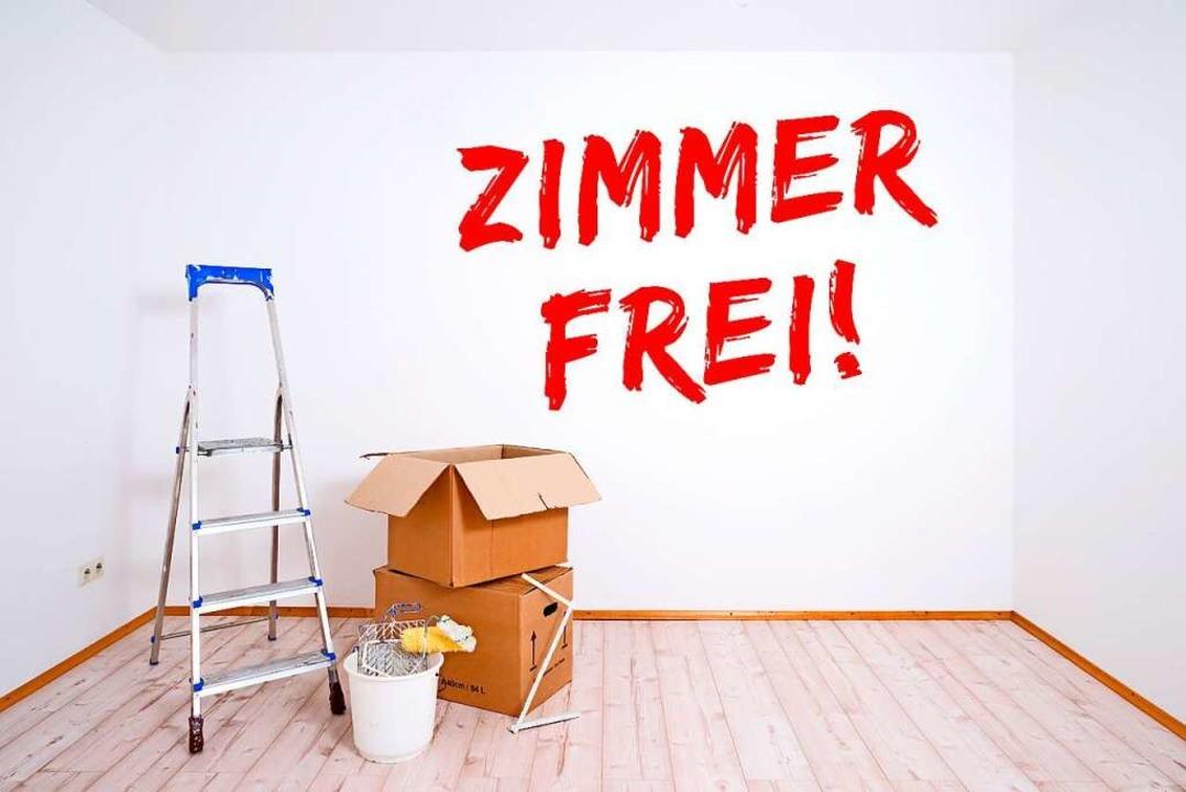 Gemeinschaftliche Wohnformen stehen be... Freiburgern hoch im Kurs. Symbolbild.    Foto: VRD  (stock.adobe.com)