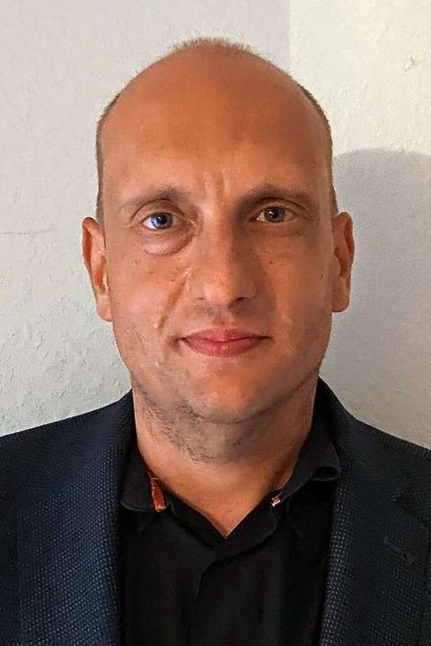 Tobias Fahrländer  | Foto: Fahrländer