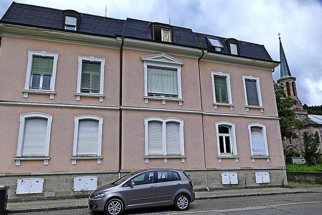 Häuserverkauf soll den Haushalt der Stadt Zell entlasten