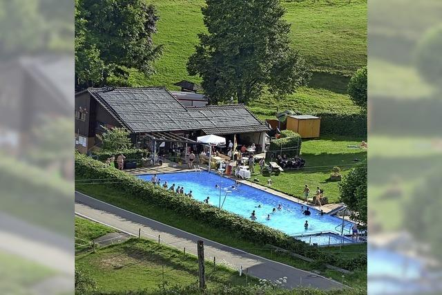 Schweigmattbad öffnet am 1. Juli