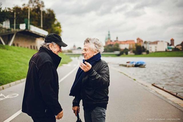 Doku über Filmregisseur Roman Polanski und Fotograf Ryszard Horowitz
