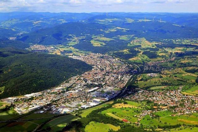In Schopfheim entsteht ein Zukunftsplan – und alle sollen mitmachen